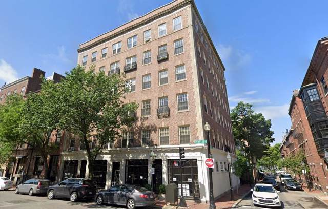 112 Revere Office, Boston, MA 02114 (MLS #72611753) :: Anytime Realty