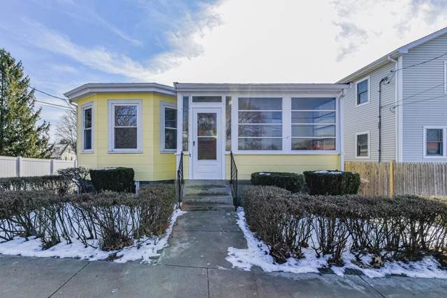 1880 River Street, Boston, MA 02136 (MLS #72611762) :: Anytime Realty