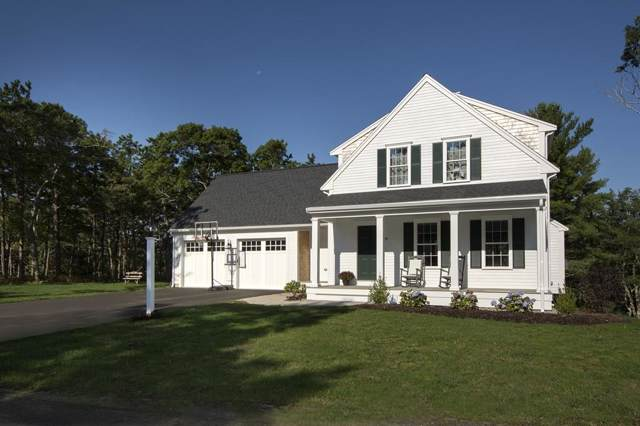 42 Screenhouse Lane Lot 19, Plymouth, MA 02360 (MLS #72611773) :: Anytime Realty
