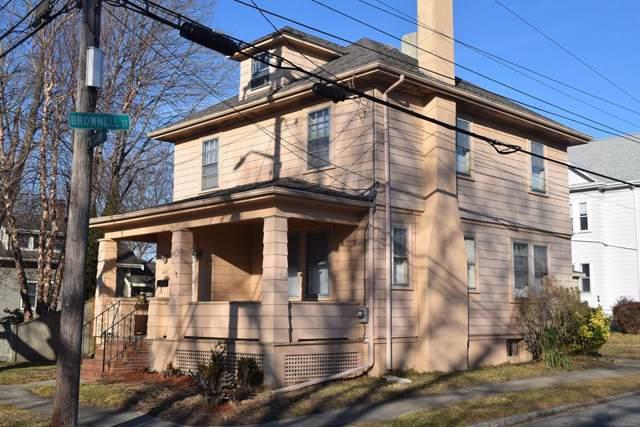 409 Bedford St, New Bedford, MA 02740 (MLS #72611780) :: RE/MAX Vantage