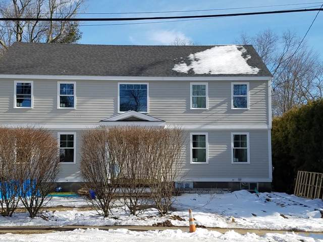 443 High Rock St, Needham, MA 02492 (MLS #72611804) :: Trust Realty One