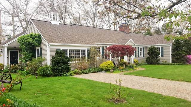 95 Linda Ln, Barnstable, MA 02601 (MLS #72611809) :: Kinlin Grover Real Estate