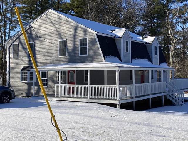 1149 Plymouth St, Abington, MA 02351 (MLS #72611826) :: Anytime Realty