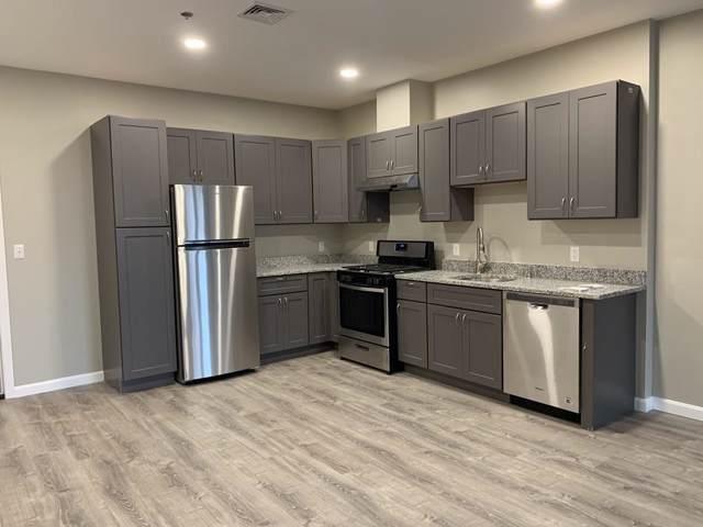 188 Bruce 1-24, Lawrence, MA 01841 (MLS #72611831) :: Westcott Properties