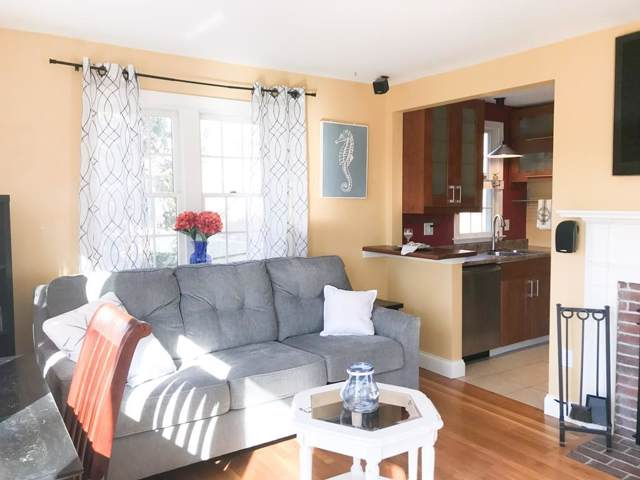 328 Boxberry Hill #8, Falmouth, MA 02536 (MLS #72611836) :: Exit Realty