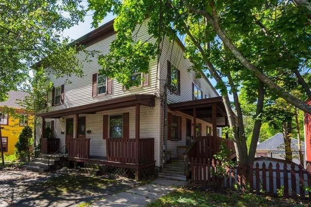 14A Exchange St 14A, Millis, MA 02054 (MLS #72611839) :: Westcott Properties