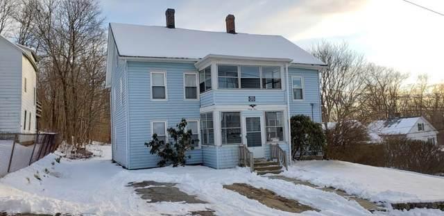 35 Prospect Street #3, Spencer, MA 01562 (MLS #72611840) :: Westcott Properties