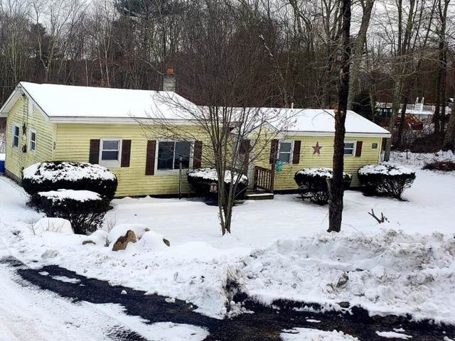 59 Old Poor Farm Rd, Ware, MA 01082 (MLS #72611841) :: Exit Realty