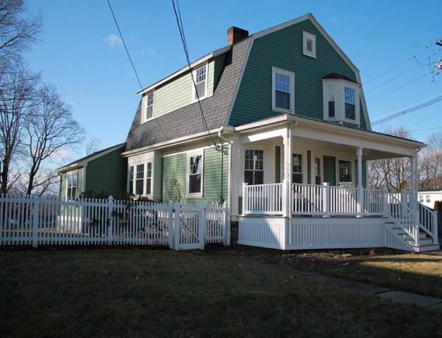 646 Main St, Woburn, MA 01801 (MLS #72611846) :: Exit Realty