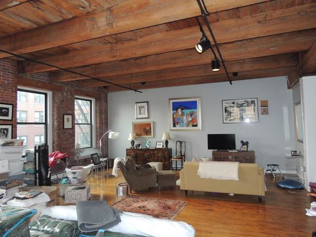 326 A 3A, Boston, MA 02210 (MLS #72611851) :: Westcott Properties