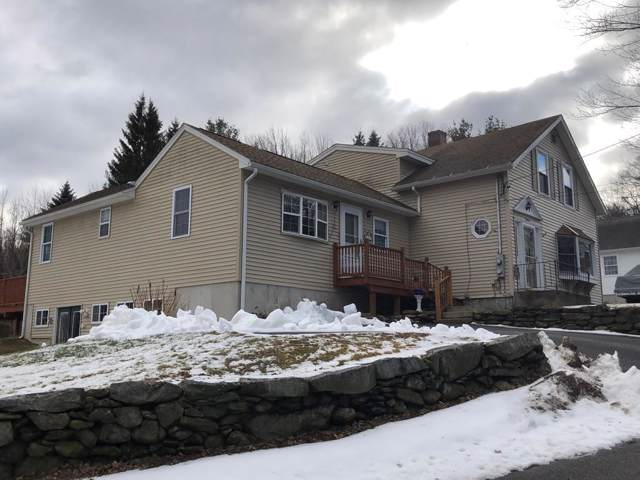 15 Young Street, Leicester, MA 01611 (MLS #72611852) :: Westcott Properties