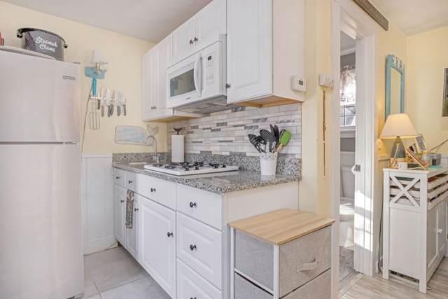 376 Route 6A #8, Sandwich, MA 02537 (MLS #72611853) :: Westcott Properties
