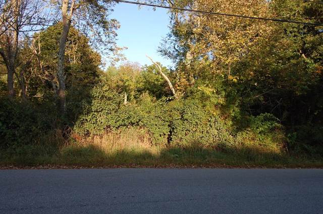 0 Flagswamp Rd, Dartmouth, MA 02747 (MLS #72611859) :: RE/MAX Vantage