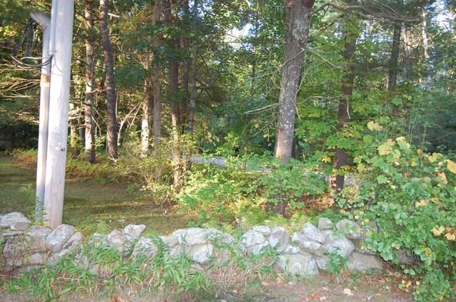 0 Pine Island Rd, Dartmouth, MA 02747 (MLS #72611860) :: RE/MAX Vantage