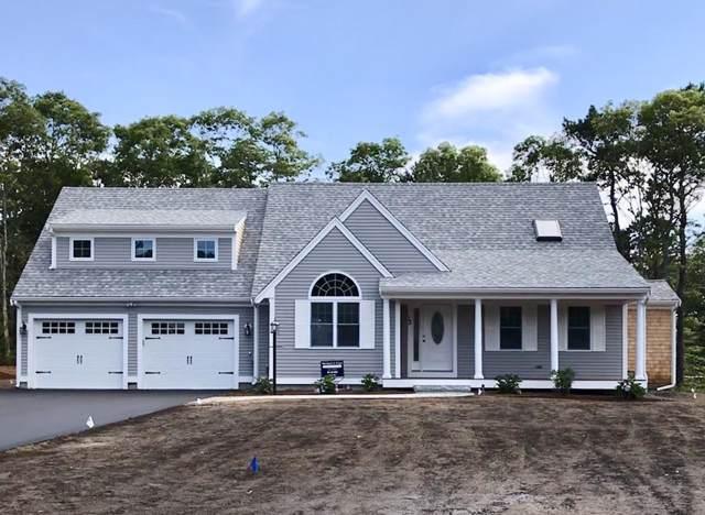 Lot 7 Faith's Way, Falmouth, MA 02536 (MLS #72611863) :: Kinlin Grover Real Estate