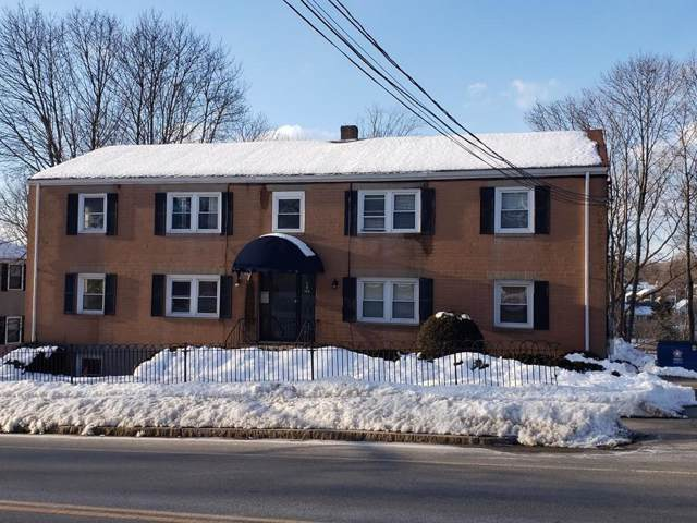 153 Commercial St #5, Braintree, MA 02184 (MLS #72611866) :: The Duffy Home Selling Team