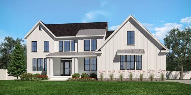 Lot 7 Steber Way, Rehoboth, MA 02769 (MLS #72611883) :: The Duffy Home Selling Team