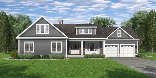 Lot 18 Steber Way, Rehoboth, MA 02769 (MLS #72611887) :: The Duffy Home Selling Team