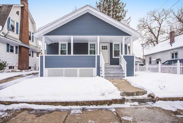 21 Old Point St, Springfield, MA 01109 (MLS #72611891) :: Anytime Realty