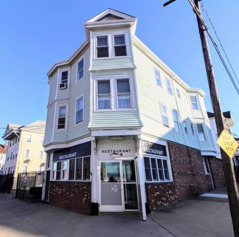68 Cove St, New Bedford, MA 02744 (MLS #72611895) :: The Duffy Home Selling Team