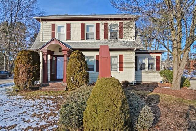 1 Robert Toner Blvd, North Attleboro, MA 02763 (MLS #72611900) :: The Duffy Home Selling Team