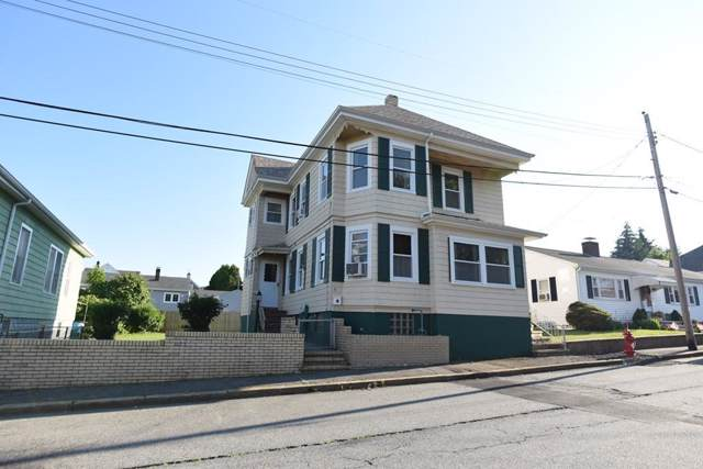 9 Norwell St, Dartmouth, MA 02748 (MLS #72611905) :: The Duffy Home Selling Team