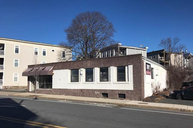 397-399 Cabot Street, Beverly, MA 01915 (MLS #72611911) :: DNA Realty Group