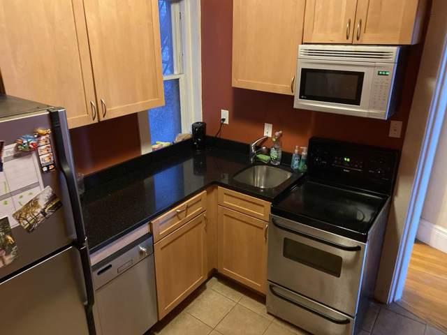 520 Beacon 5F, Boston, MA 02215 (MLS #72611931) :: Berkshire Hathaway HomeServices Warren Residential