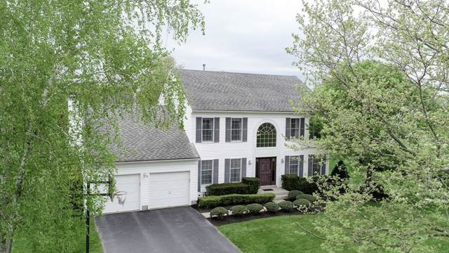 11 Iron Hollow Rd, Sharon, MA 02067 (MLS #72611933) :: The Duffy Home Selling Team