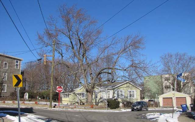 4 Princeton St, Somerville, MA 02144 (MLS #72611946) :: The Duffy Home Selling Team