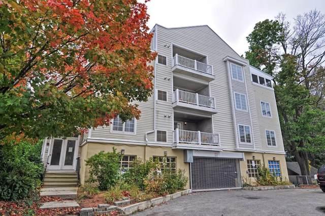 206 West Main C, Marlborough, MA 01752 (MLS #72611960) :: The Duffy Home Selling Team