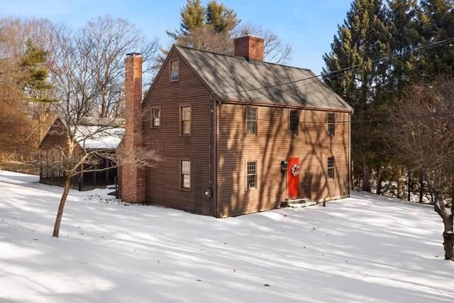 9 Maynard St, Westborough, MA 01581 (MLS #72611961) :: The Duffy Home Selling Team