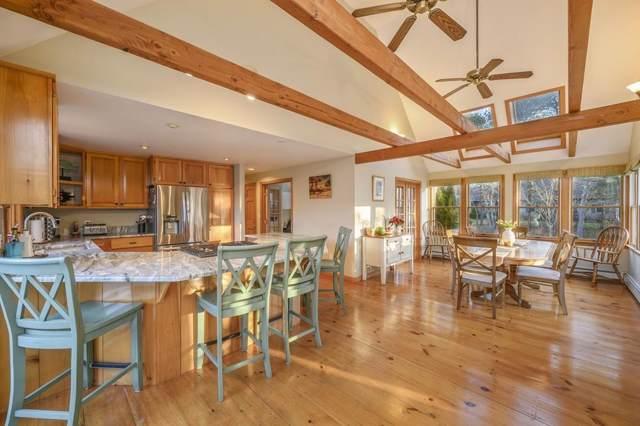 45 Kear Dr, Eastham, MA 02642 (MLS #72611979) :: The Duffy Home Selling Team