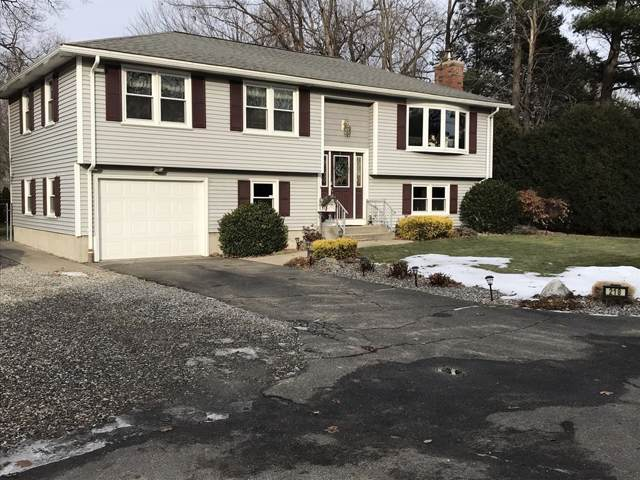 218 Lafayette St., Chicopee, MA 01020 (MLS #72611980) :: The Duffy Home Selling Team