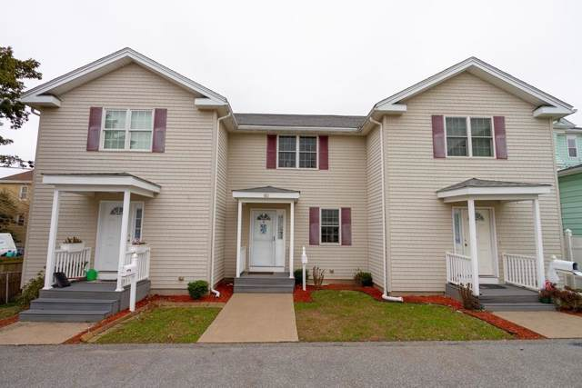 60 Orange St #2, Fall River, MA 02720 (MLS #72611984) :: The Duffy Home Selling Team