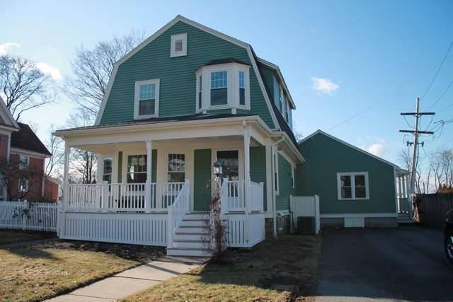 646 Main St, Woburn, MA 01801 (MLS #72611985) :: The Duffy Home Selling Team