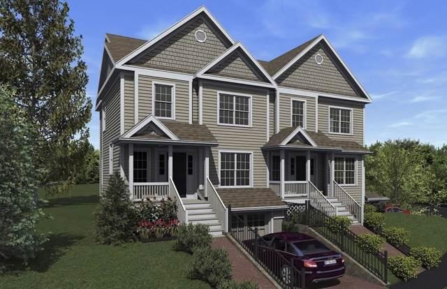 20 Jefferson Drive #20, Lexington, MA 02420 (MLS #72611986) :: The Duffy Home Selling Team