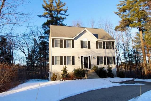 25 Seneca Ln, Wilmington, MA 01887 (MLS #72611988) :: The Duffy Home Selling Team