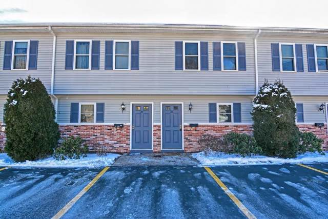 12 Crestview Dr #28, Spencer, MA 01562 (MLS #72611989) :: The Duffy Home Selling Team