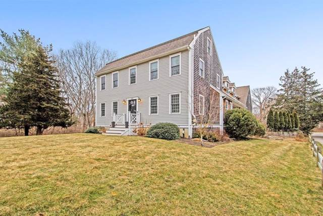 225 Parsonage St., Marshfield, MA 02050 (MLS #72611990) :: The Duffy Home Selling Team