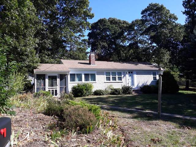 6 Mallard St, Yarmouth, MA 02675 (MLS #72612001) :: Kinlin Grover Real Estate