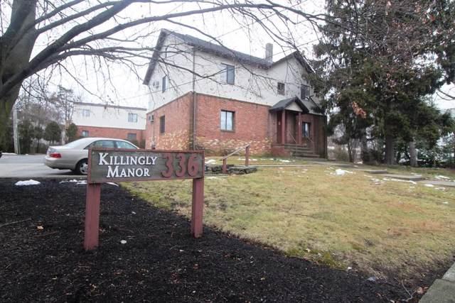 336 Killingly D, Providence, RI 02909 (MLS #72612010) :: Spectrum Real Estate Consultants