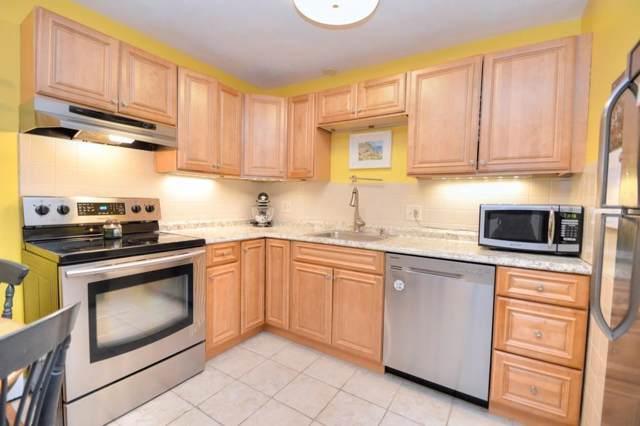 295 Main St #15, Reading, MA 01867 (MLS #72612067) :: Maloney Properties Real Estate Brokerage