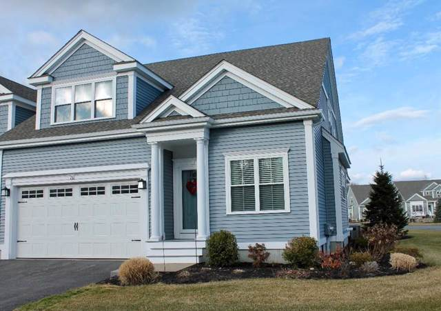 26 Millstone #26, Medway, MA 02053 (MLS #72612097) :: Spectrum Real Estate Consultants