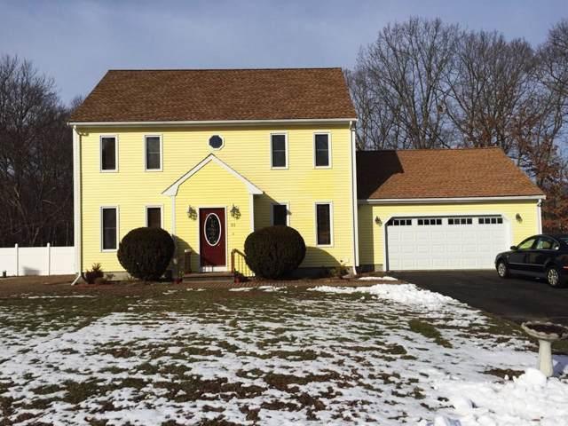 51 Sandy Ridge Rd, Stoughton, MA 02072 (MLS #72612098) :: Spectrum Real Estate Consultants