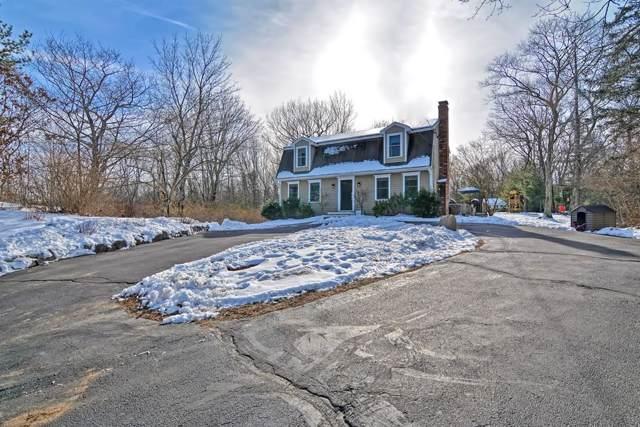 61 Grove Street, Norfolk, MA 02056 (MLS #72612107) :: Spectrum Real Estate Consultants