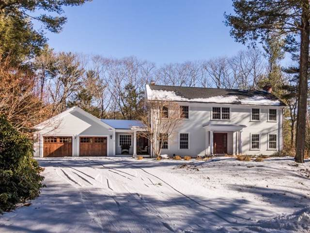 2 Rockwood Heights Road, Manchester, MA 01944 (MLS #72612131) :: Spectrum Real Estate Consultants