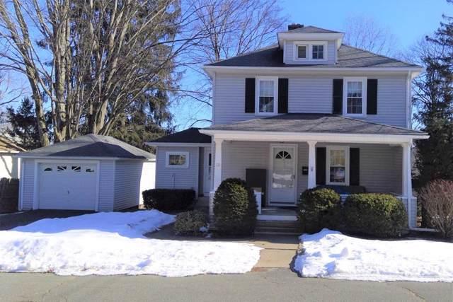 15 Sumner Ave, Northampton, MA 01062 (MLS #72612143) :: Kinlin Grover Real Estate