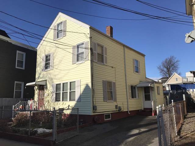 34 Fountain Ave, Somerville, MA 02145 (MLS #72612149) :: DNA Realty Group