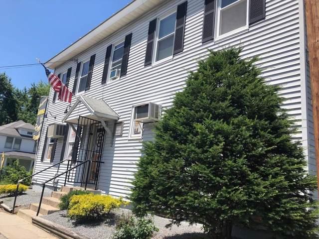 473 Riverside St, Dracut, MA 01826 (MLS #72612150) :: Spectrum Real Estate Consultants
